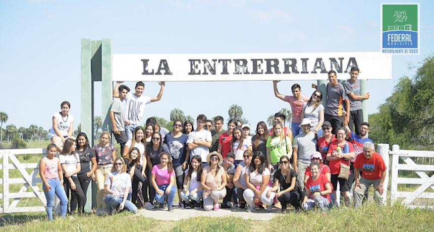 Excursión al Montiel