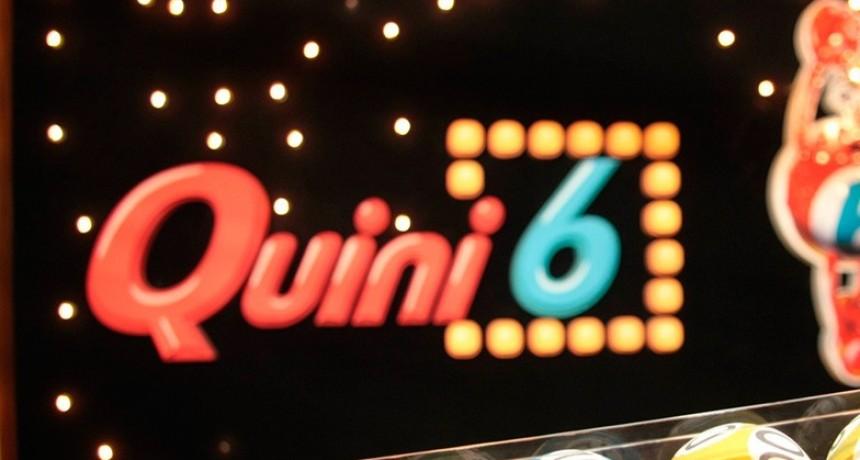 Pozos principales del Quini, vacantes: Habrá $135 millones en juego el miércoles