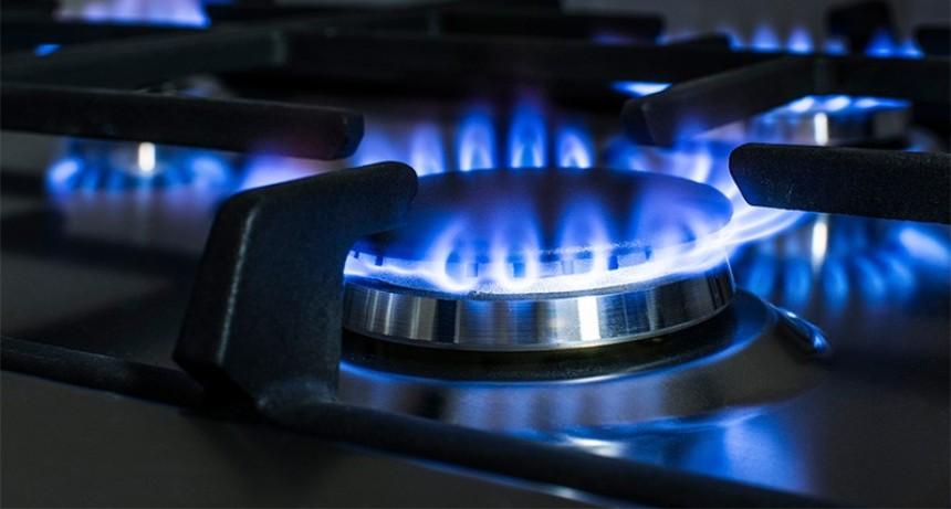 El Gobierno oficializó la nueva suspensión del aumento en las tarifas de gas