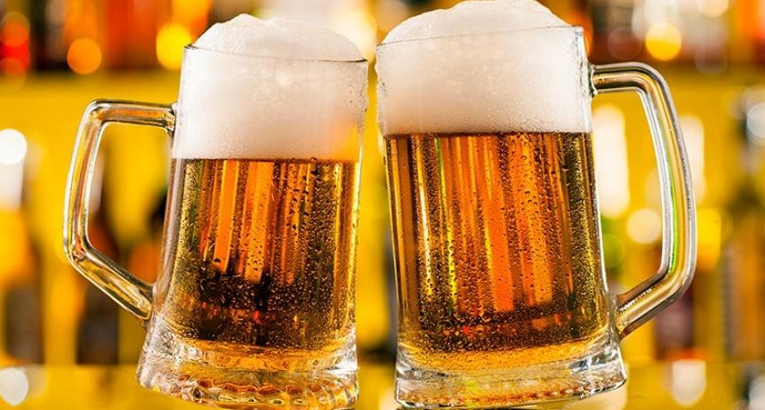 Prohibieron la venta de una marca de cerveza que habían autorizado en Entre Ríos