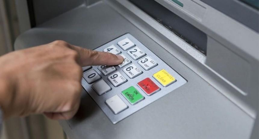 Pagan desde hoy los sueldos a la administración pública entrerriana