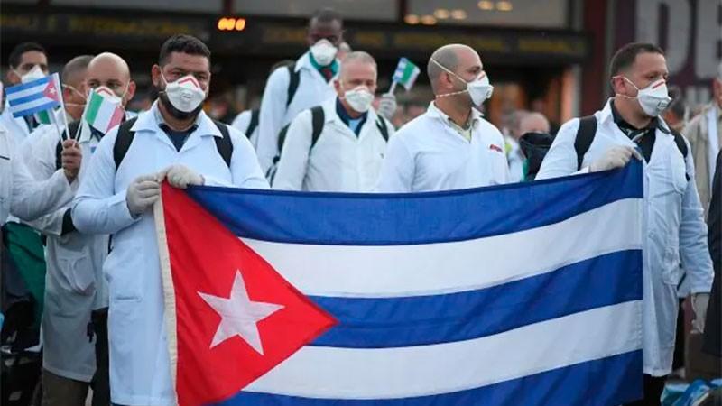 Cuba ya prueba una vacuna no inyectable contra el coronavirus