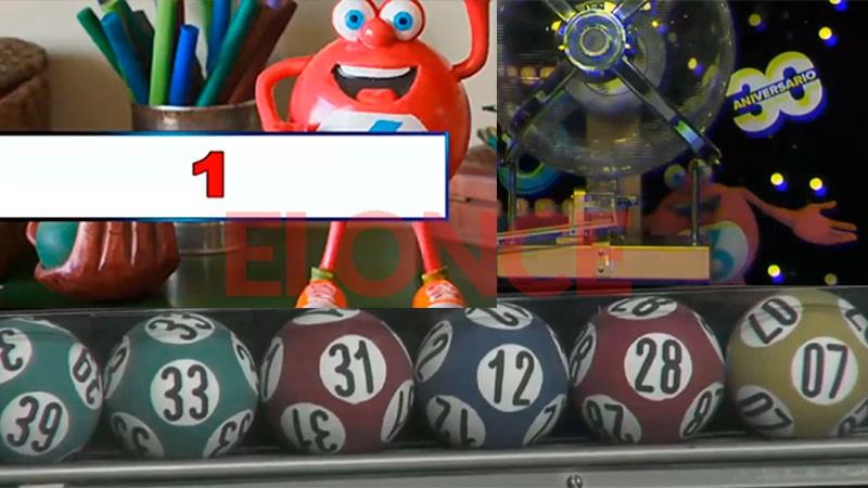 Un apostador ganó más de $106.000.000 en el Quini 6