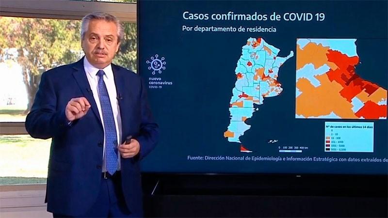 Nueva fase de aislamiento: expectativa en el AMBA y en algunas provincias