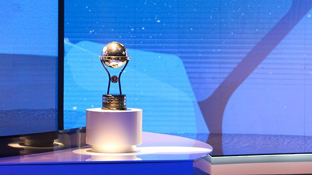 Sudamericana: con cincos equipos argentinos, así quedaron los cruces de octavos de final