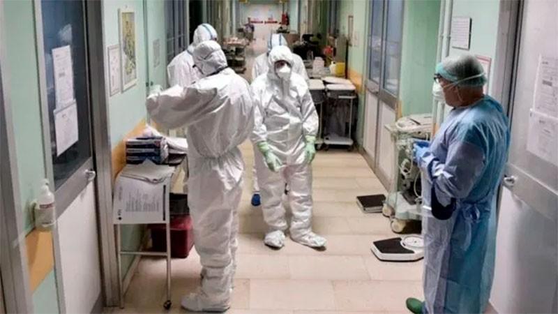 Confirman 212 muertes y 5331 nuevos casos de covid-19 en Argentina