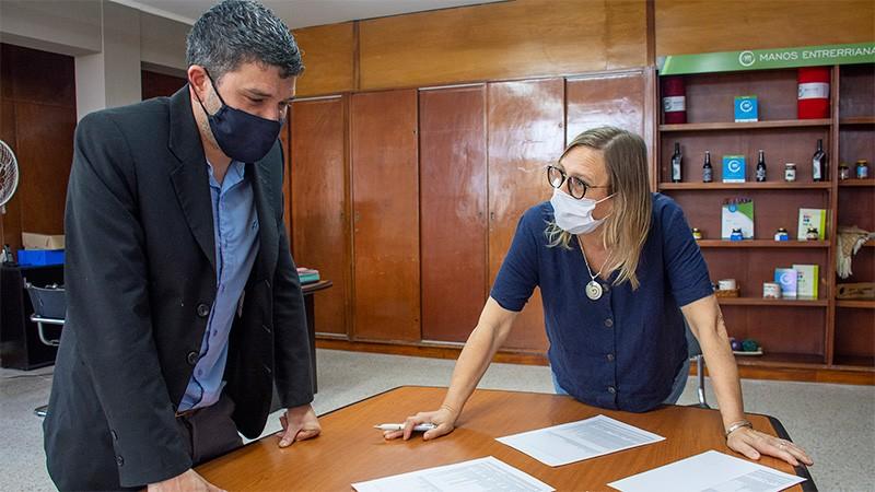 Entregarán 7.100 tarjetas Alimentar en 143 localidades entrerrianas