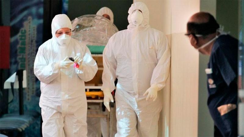 Confirmaron 279 muertes y 11.977 contagios por coronavirus en Argentina