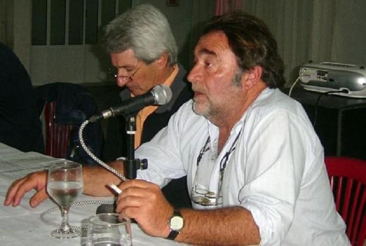 Jorge Ruiz: