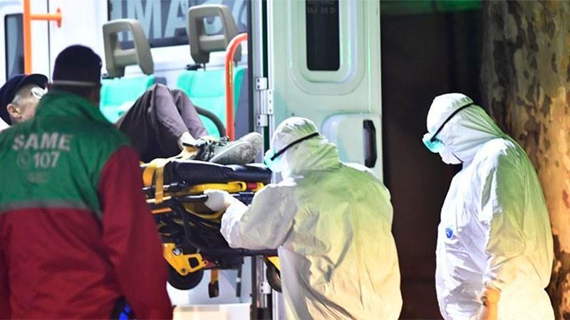 Argentina superó las 35.000 muertes por covid-19 y reportó 11.859 nuevos casos