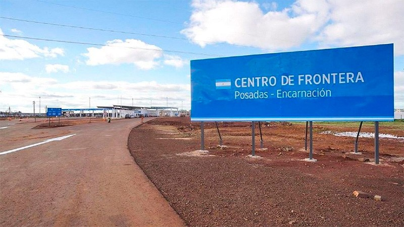 Investigan posible transporte de explosivos para presunto atentado en Argentina
