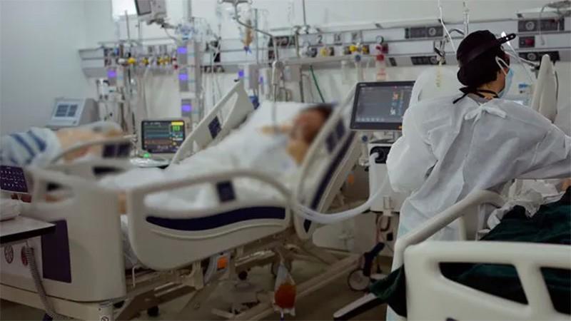 Argentina superó los 35 mil muertos por Covid y más de 1.3 millones de contagios