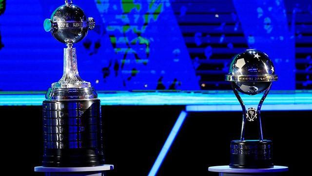 Conmebol anunció los árbitros para la ida de octavos de la Libertadores y Sudamericana