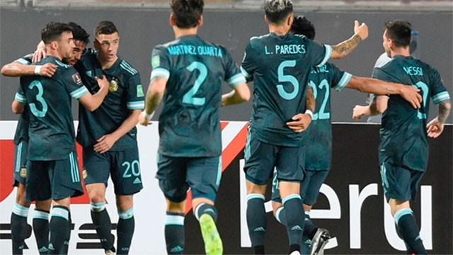 Eliminatorias: Cómo quedaron las posiciones y cuándo volverá a jugar Argentina