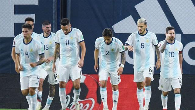 La agenda 2021 de la Selección: Cinco clásicos, Copa América y Eliminatorias