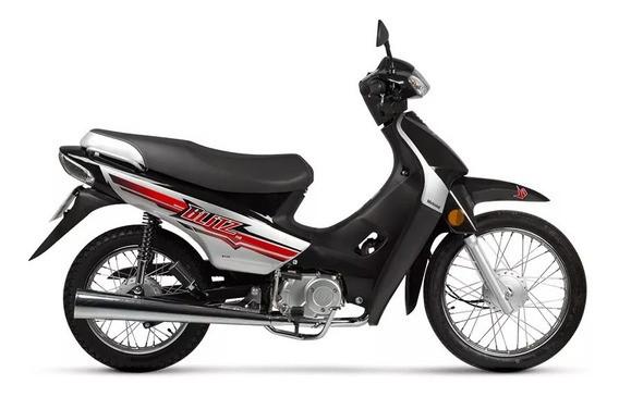 En 72 horas se completó el cupo mensual de créditos para la compra de motos