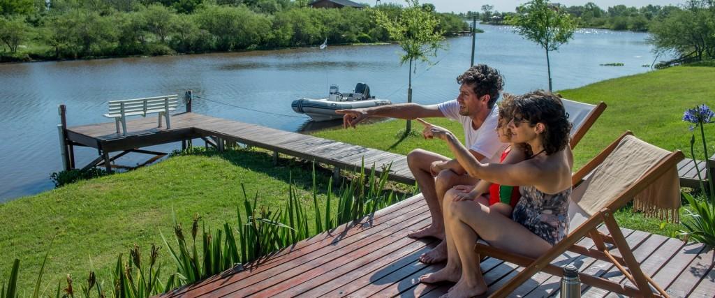 Bordet autorizó mediante decreto el comienzo de la temporada turística de verano