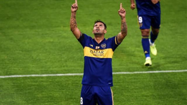 Boca derrotó por 2 a 0 a Newell´s en La Bombonera y es líder de su zona