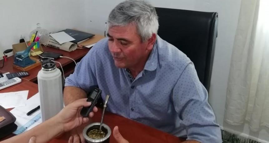 """ANTONIO RODRIGUEZ: """"EN SAN JAIME LOS VECINOS TOMARON CONCIENCIA Y NOS CUIDAMOS ENTRE TODOS"""""""