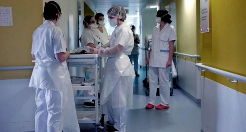 Coronavirus en la Argentina: confirmaron 275 muertes y 7.846 nuevos contagios
