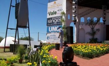 Estaría definido el  sonido del Festival Nacional del Chamamé