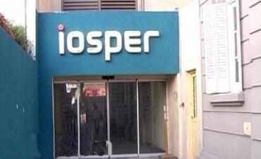 El IOSPER acordó con las Clínicas y se resolvió el conflicto