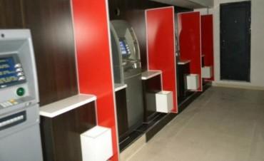 Por gestión de gremios locales, mejoras en los cajeros del BERSA