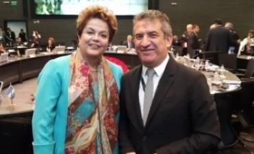 """Urribarri: """"Se dan pasos decisivos hacia la unidad definitiva de América Latina"""""""