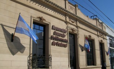 El D.E. M. convocó a extraordinaria en el Concejo Deliberante