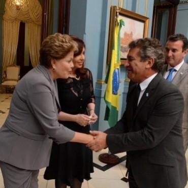 Confirmado: La presidenta de Brasil estará en la cumbre del Mercosur