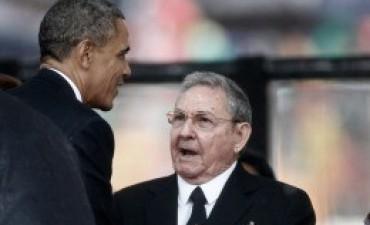 HISTÓRICO: Cuba y Estados Unidos anuncian formalmente el reinicio de relaciones diplomáticas