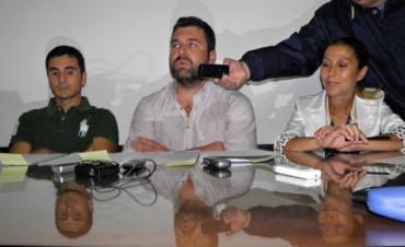 Chapino dio a conocer situación financiera del Municipio con un  faltante que rondaría los cuatro millones