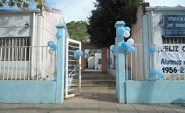 Alumna pide una disculpa pública de las autoridades educativas de la Escuela Secundaria N° 2