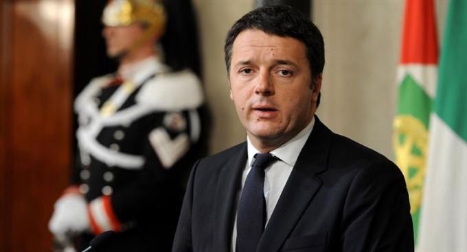 Renzi confirma su renuncia tras el aplastante triunfo del