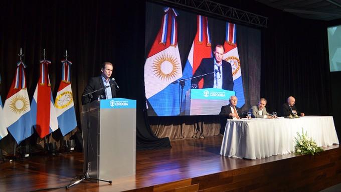 Gobernadores de la Región Centro definieron las estrategias para el 2017