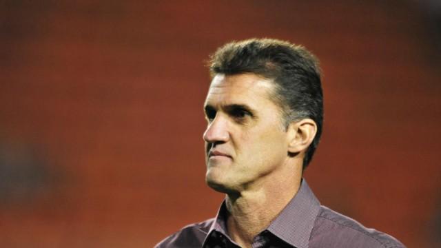 Chapecoense tiene nuevo director técnico