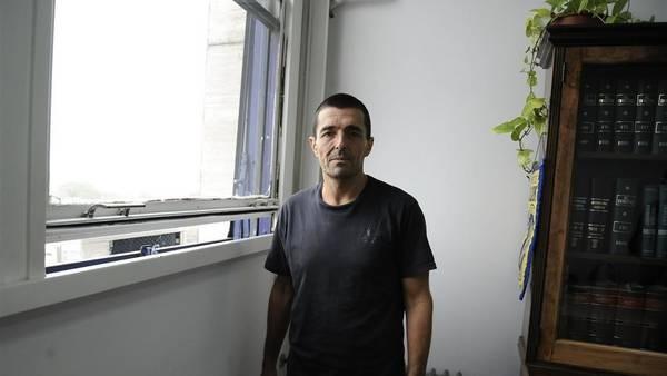 Federico Delgado: