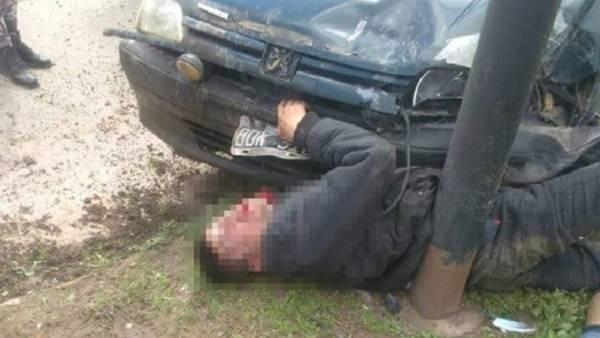 Matar para defenderse de un robo: ¿cuándo es legítima defensa?