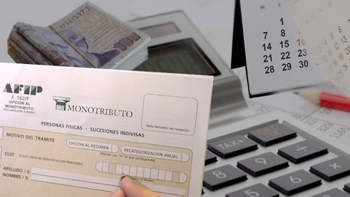 Acuerdo por Ganancias: Habría fuerte suba de la cuota para monotributistas