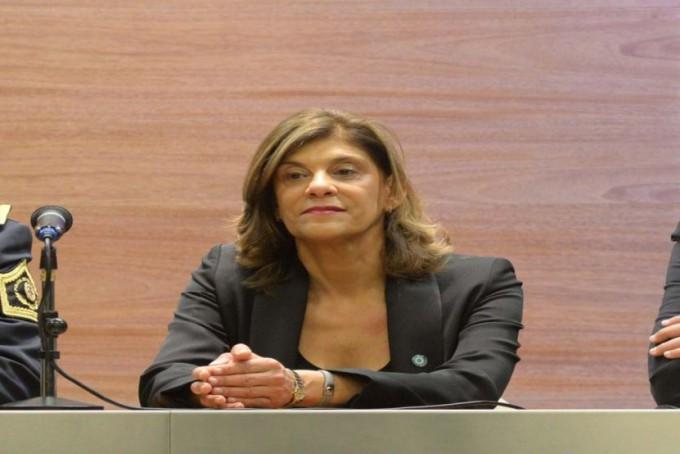 Diputados habilitó la investigación a la presidenta del STJ