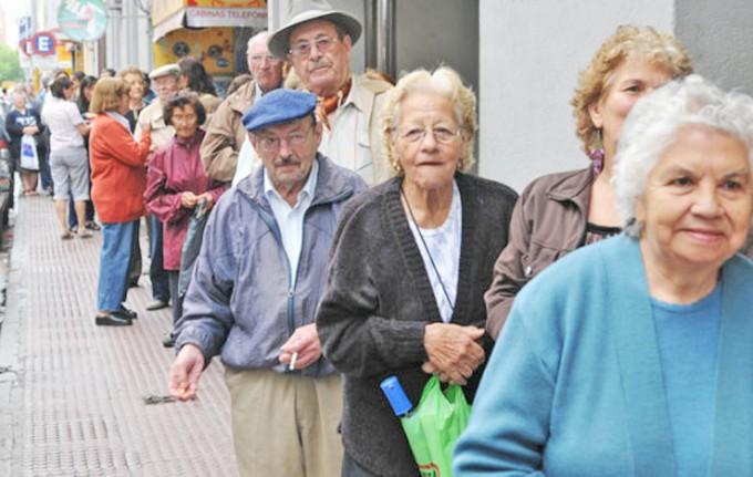 La Reparación Histórica sumará a casi 300.000 nuevos beneficiarios