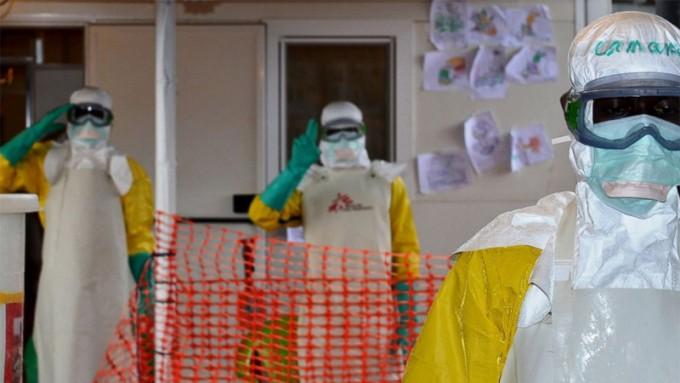 La OMS anuncia que la vacuna contra ébola sería eficaz