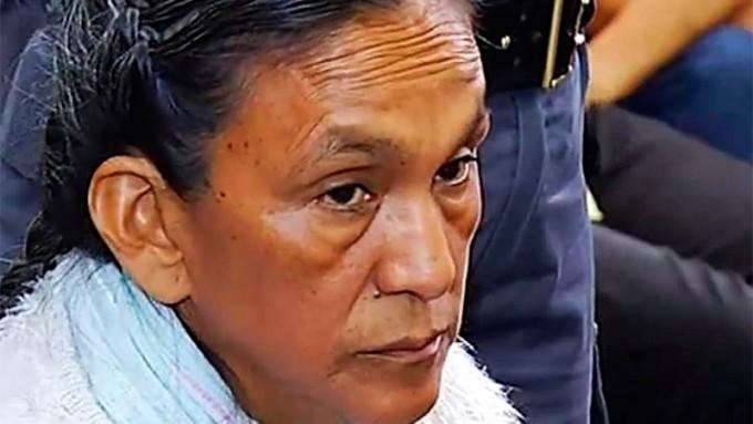 Condenaron a Milagro Sala a tres años de prisión en suspenso por escrache contra Morales