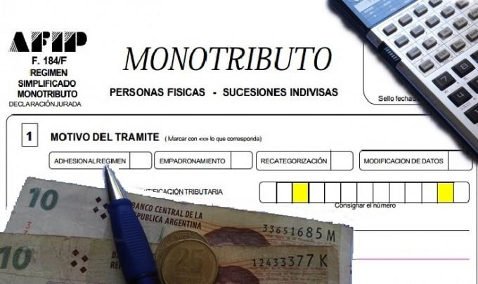Urge reglamentar cambios en el monotributo