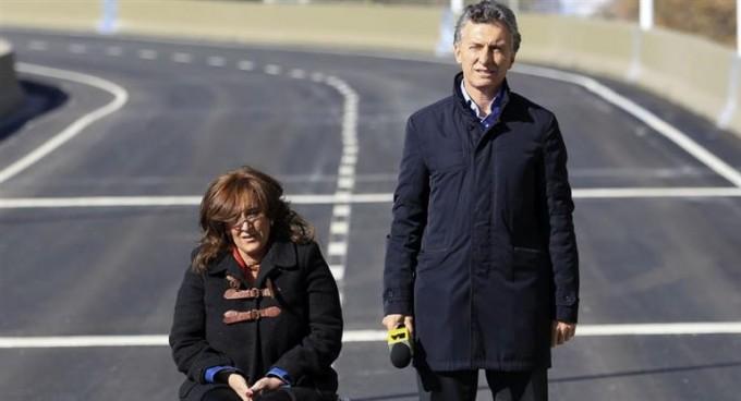 Imputan a Macri y Michetti por firma del memorando con Qatar