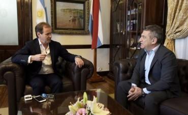 Entre Ríos seguirá adelante con su reforma política