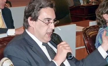 El diputado Monge propicia facilitar la  participación popular en los municipios