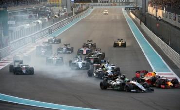 La F1 tiene nuevo calendario, sin el GP de Alemania, la tierra del campeón