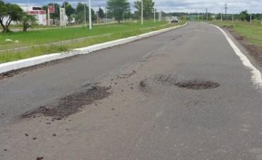 Ruta Nacional N 127 : Negociados, corrupción y ausencia del control de calidad