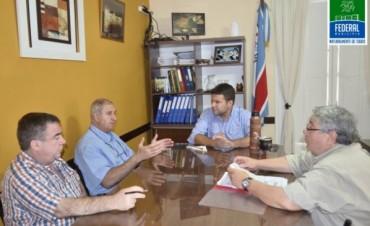 El Municipio acompañara los festejos por el 80 Aniversario de la Parroquia Santa Rosa de Lima
